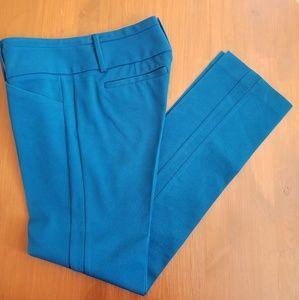 NY & Co Stretch Side Stripe Slacks